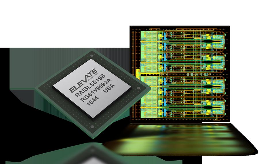 Rainier & Die Semiconductor