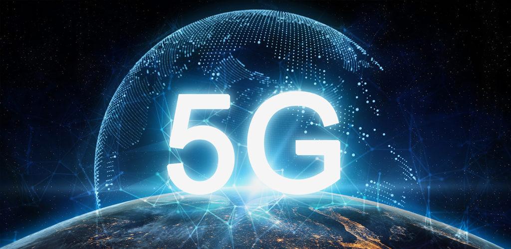 5Gテクノロジー